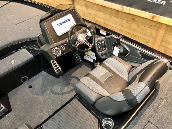 2021 Ranger Boats boat for sale, model of the boat is Z520L & Image # 12 of 18
