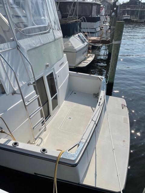 NJ 6445 SF Knot 10 Yacht Sales