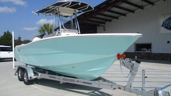2021 Bulls Bay boat for sale, model of the boat is 230 CC & Image # 1 of 59