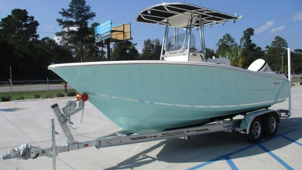 2021 Bulls Bay boat for sale, model of the boat is 230 CC & Image # 2 of 59