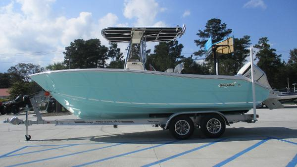 2021 Bulls Bay boat for sale, model of the boat is 230 CC & Image # 4 of 59