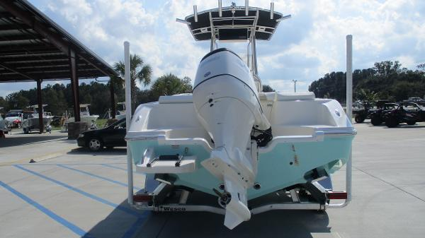 2021 Bulls Bay boat for sale, model of the boat is 230 CC & Image # 8 of 59