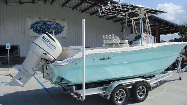 2021 Bulls Bay boat for sale, model of the boat is 230 CC & Image # 5 of 59