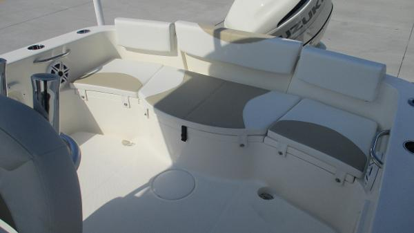 2021 Bulls Bay boat for sale, model of the boat is 230 CC & Image # 15 of 59
