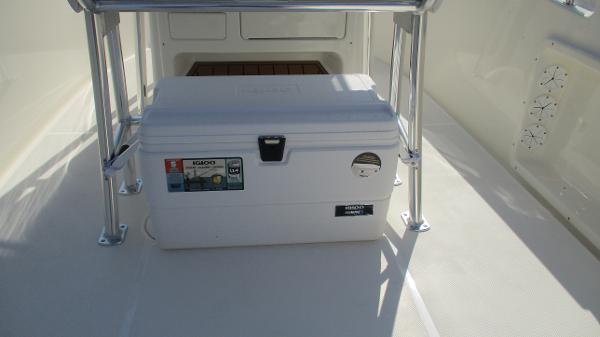 2021 Bulls Bay boat for sale, model of the boat is 230 CC & Image # 26 of 59
