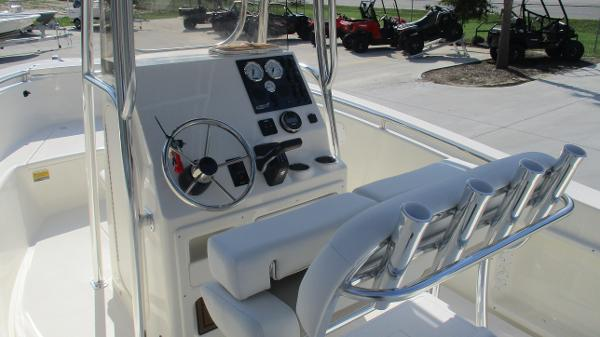 2021 Bulls Bay boat for sale, model of the boat is 230 CC & Image # 30 of 59
