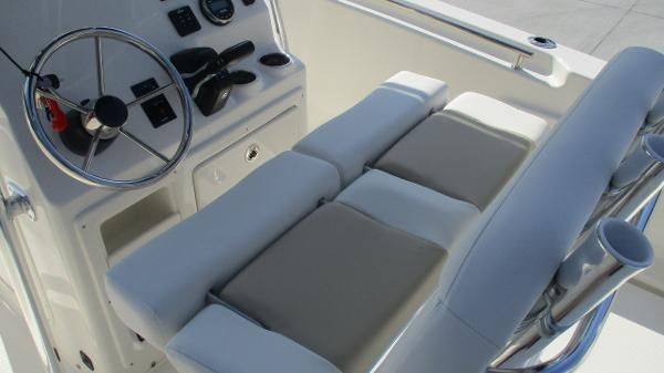 2021 Bulls Bay boat for sale, model of the boat is 230 CC & Image # 32 of 59