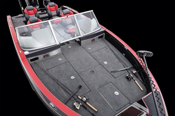 2021 Ranger Boats boat for sale, model of the boat is 621FS Pro & Image # 6 of 20