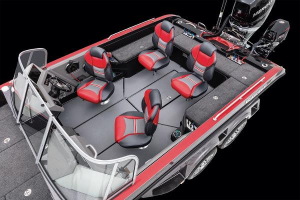 2021 Ranger Boats boat for sale, model of the boat is 621FS Pro & Image # 8 of 20