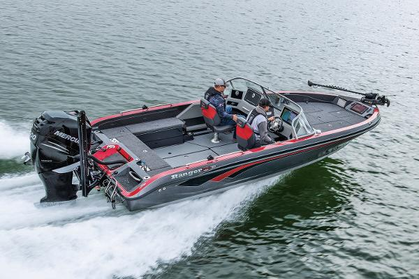 2021 Ranger Boats boat for sale, model of the boat is 621FS Pro & Image # 2 of 20