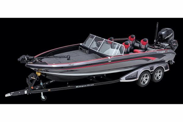 2021 Ranger Boats boat for sale, model of the boat is 621FS Pro & Image # 17 of 20