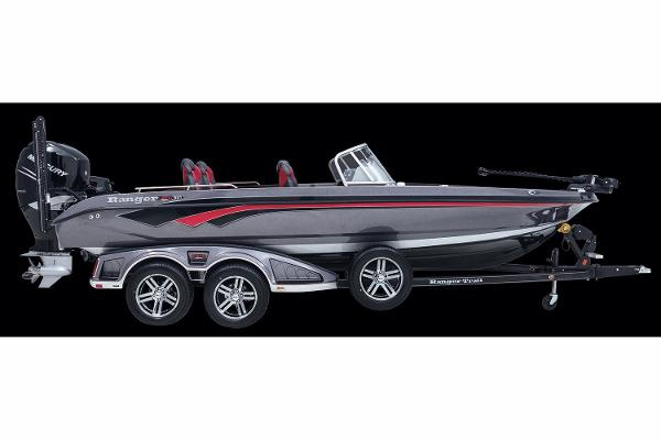 2021 Ranger Boats boat for sale, model of the boat is 621FS Pro & Image # 18 of 20