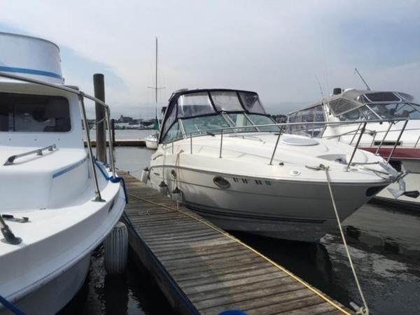 2006 Monterey boat for sale, model of the boat is 29' CRUISER & Image # 2 of 2