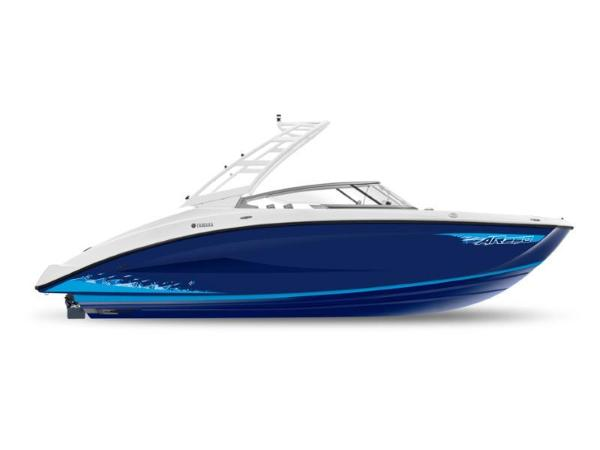 2021 Yamaha boat for sale, model of the boat is AR250 & Image # 1 of 1