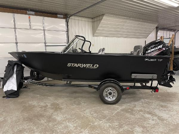 2019 STARWELD FLEX 17 DC for sale
