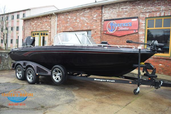 2021 Ranger Boats boat for sale, model of the boat is 621FS Ranger Cup Equipped & Image # 1 of 37