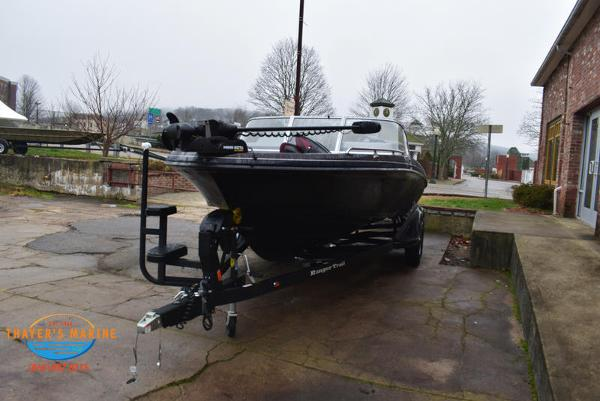 2021 Ranger Boats boat for sale, model of the boat is 621FS Ranger Cup Equipped & Image # 11 of 37