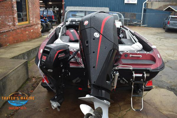 2021 Ranger Boats boat for sale, model of the boat is 621FS Ranger Cup Equipped & Image # 13 of 37