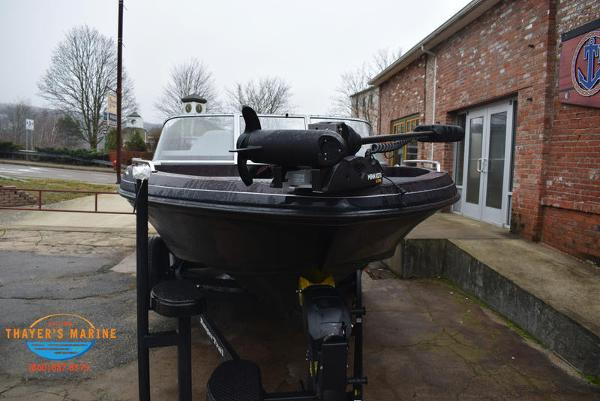 2021 Ranger Boats boat for sale, model of the boat is 621FS Ranger Cup Equipped & Image # 14 of 37