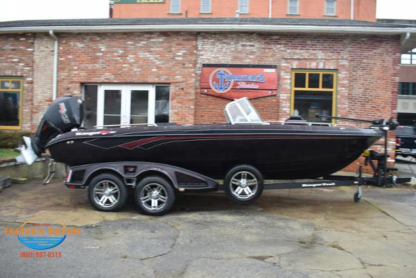 2021 Ranger Boats boat for sale, model of the boat is 621FS Ranger Cup Equipped & Image # 23 of 37