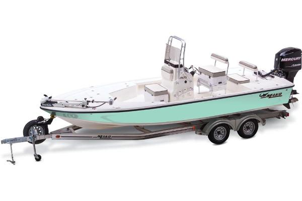 2017 Mako boat for sale, model of the boat is 21 LTS & Image # 9 of 72