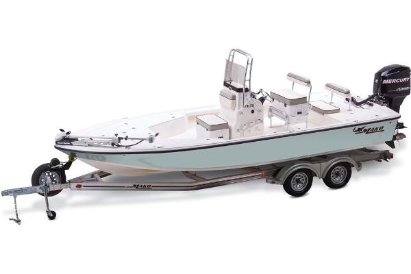2017 Mako boat for sale, model of the boat is 21 LTS & Image # 13 of 72