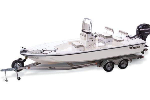2017 Mako boat for sale, model of the boat is 21 LTS & Image # 16 of 72