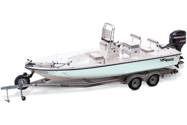 2017 Mako boat for sale, model of the boat is 21 LTS & Image # 17 of 72
