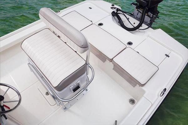 2017 Mako boat for sale, model of the boat is 21 LTS & Image # 50 of 72