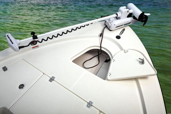 2017 Mako boat for sale, model of the boat is 21 LTS & Image # 23 of 72