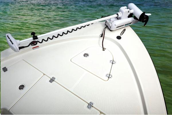 2017 Mako boat for sale, model of the boat is 21 LTS & Image # 22 of 72