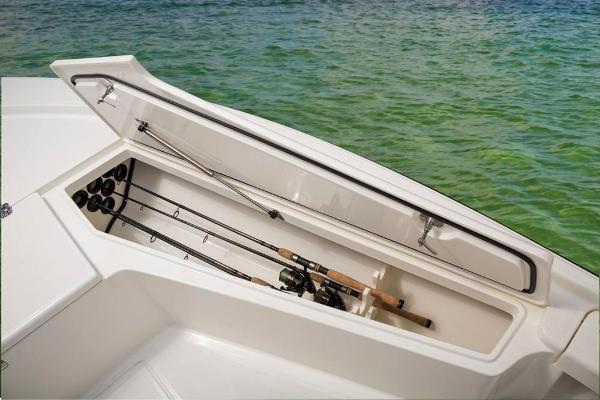 2017 Mako boat for sale, model of the boat is 21 LTS & Image # 32 of 72