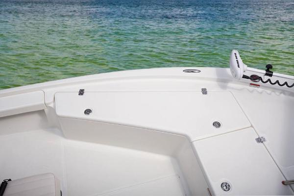 2017 Mako boat for sale, model of the boat is 21 LTS & Image # 29 of 72