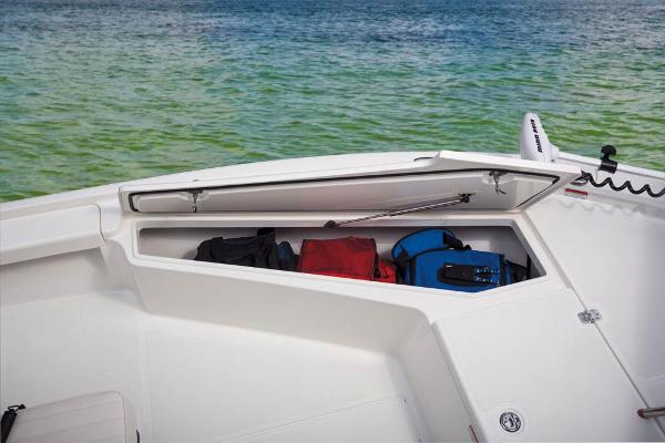 2017 Mako boat for sale, model of the boat is 21 LTS & Image # 30 of 72