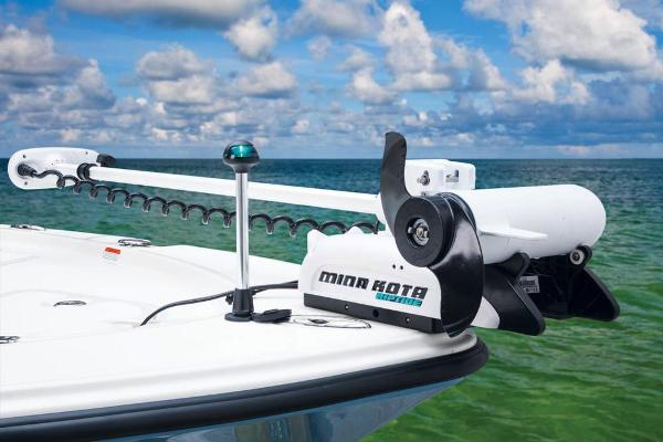 2017 Mako boat for sale, model of the boat is 21 LTS & Image # 21 of 72