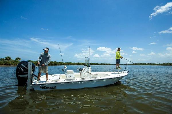2017 Mako boat for sale, model of the boat is 21 LTS & Image # 8 of 72