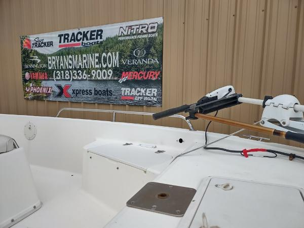 1999 Century boat for sale, model of the boat is 1901 Center Console & Image # 5 of 18