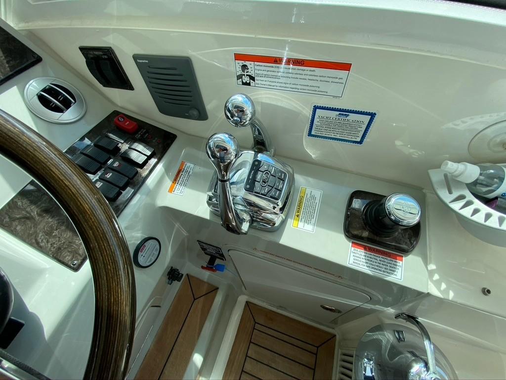Sea Ray-470 Sundancer 2011 -FL-US-7496043