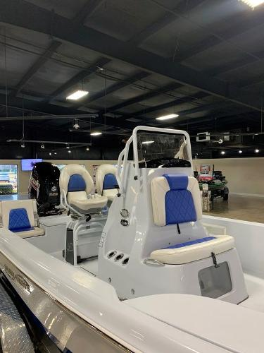 2021 Blue Wave boat for sale, model of the boat is 2200PUREBAY & Image # 6 of 6