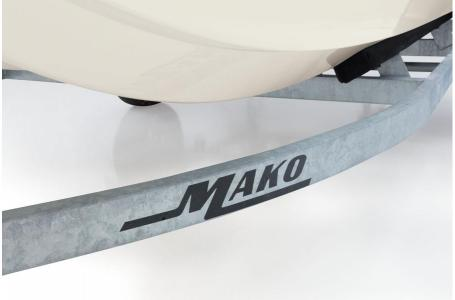 2020 Mako boat for sale, model of the boat is Pro Skiff 15 CC & Image # 15 of 46