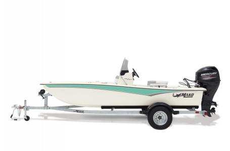 2020 Mako boat for sale, model of the boat is Pro Skiff 15 CC & Image # 16 of 46