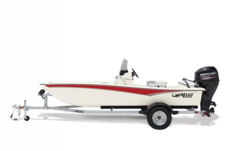 2020 Mako boat for sale, model of the boat is Pro Skiff 15 CC & Image # 18 of 46