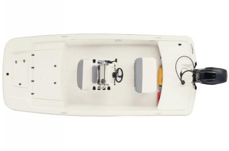 2020 Mako boat for sale, model of the boat is Pro Skiff 15 CC & Image # 7 of 46