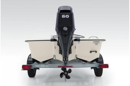 2020 Mako boat for sale, model of the boat is Pro Skiff 15 CC & Image # 33 of 46