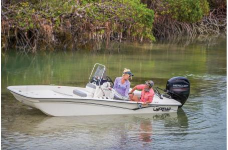 2020 Mako boat for sale, model of the boat is Pro Skiff 15 CC & Image # 45 of 46