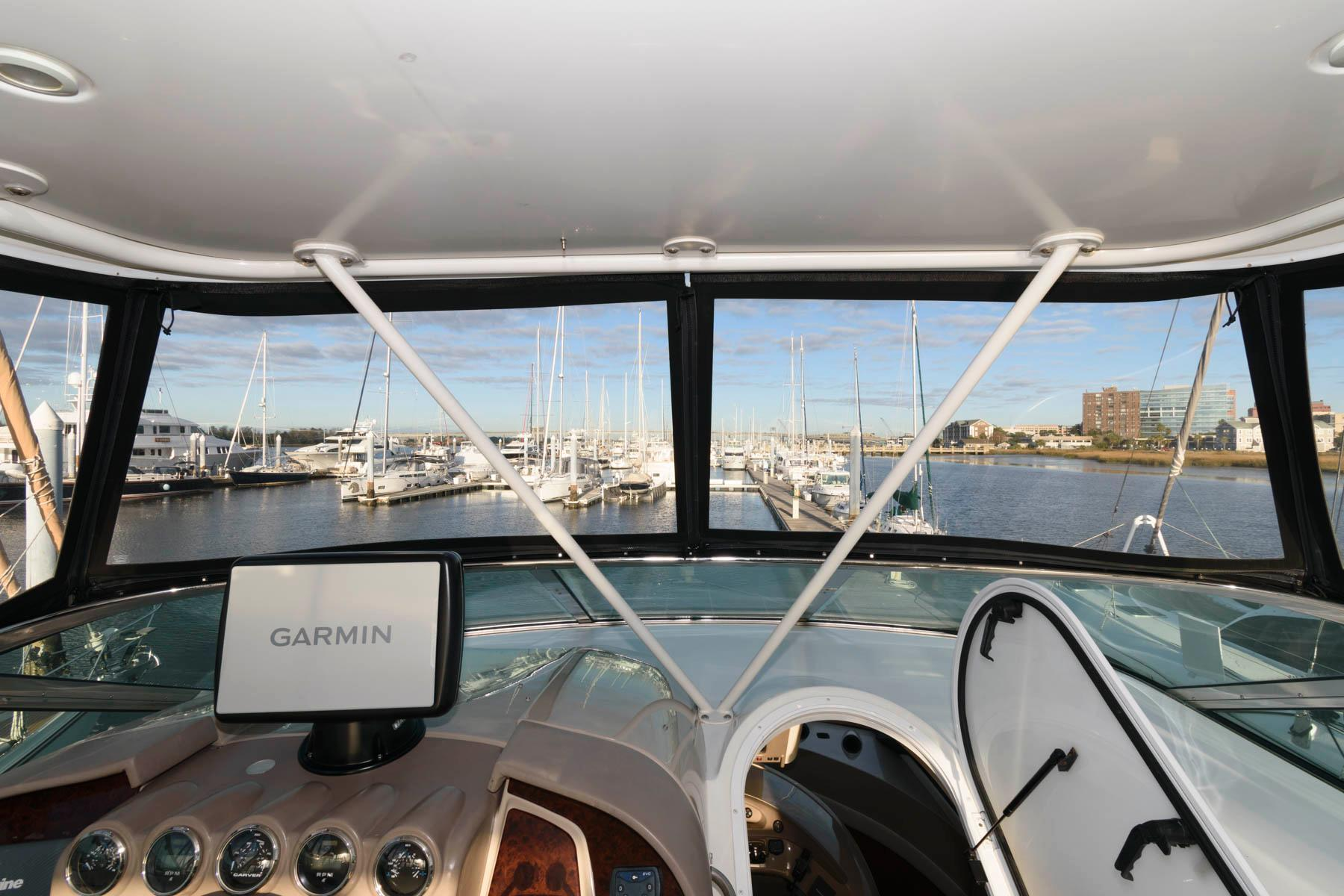 SC 5837 EE Knot 10 Yacht Sales