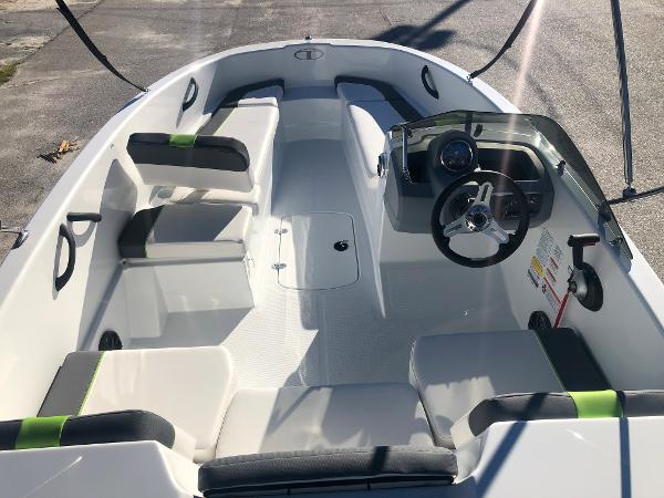 2021 Tahoe boat for sale, model of the boat is T16 & Image # 8 of 29