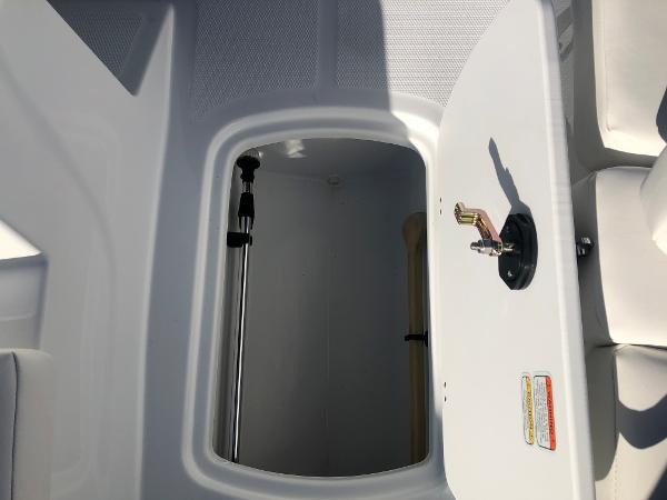 2021 Tahoe boat for sale, model of the boat is T16 & Image # 15 of 29