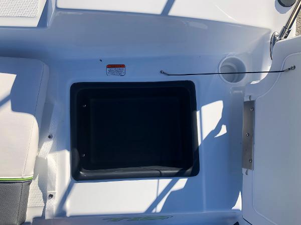 2021 Tahoe boat for sale, model of the boat is T16 & Image # 28 of 29