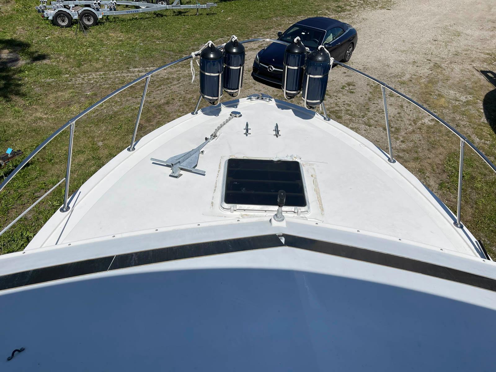 NY 6206 LK Knot 10 Yacht Sales
